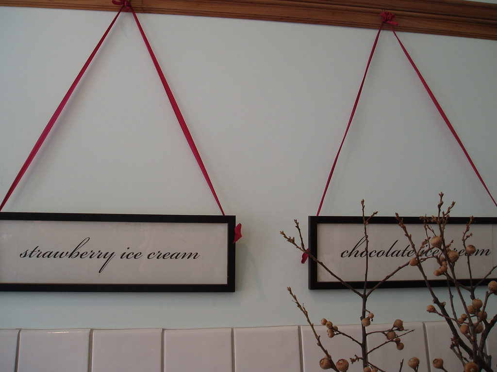 Cool Idea Hang It With Ribbons POPSUGAR Home