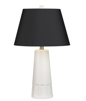 Steal of the Day: Crate & Barrel Dash Lamp