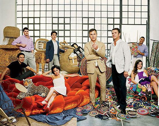 This Just In: Campana Brothers Named Designer of the Year