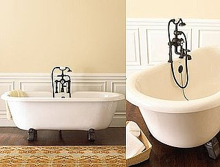 Claw foot tub popsugar home for Neiman marcus affiliate program