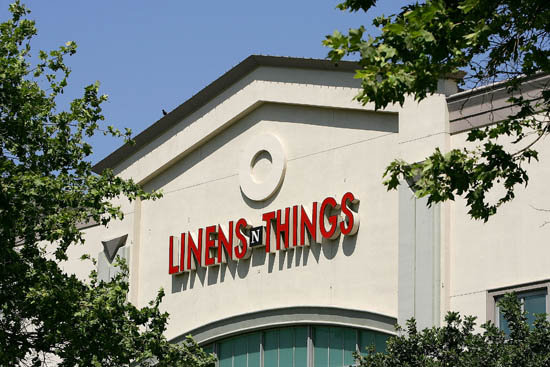 This Just In: Linens 'n Things to Liquidate Remaining Stores