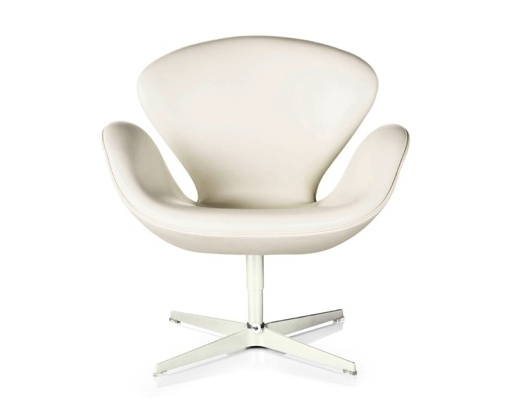 Nice and New: 50th Anniversary Swan Chair
