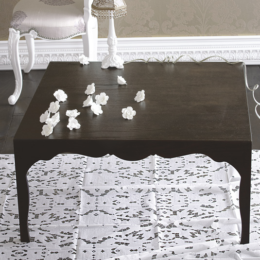 Steal of the Day: Brocade Home Silhouette Coffee Table