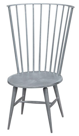 Guess What This Chair Is Made Of?