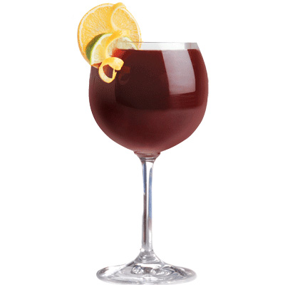 Stirrings Red Sangria
