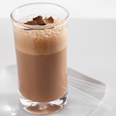 Xtreme Chocolate Frappe