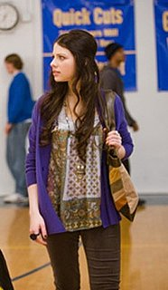 17 Again Style: Maggie O'Donnell