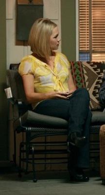 90210 Style: Kelly Taylor