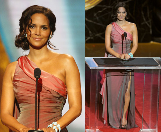 NAACP Image Awards: Halle Berry