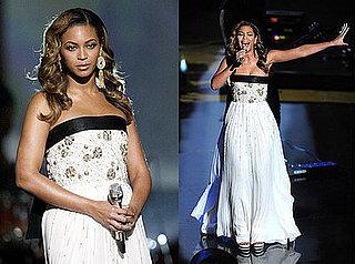 NAACP Image Awards: Beyonce