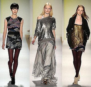 New York Fashion Week, Fall 2009: Adam Lippes