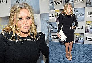 Independent Spirit Awards: Mary-Kate Olsen