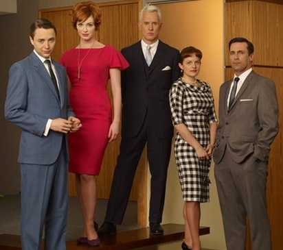 Screen Style: Mad Men