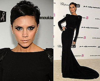 Oscars Afterparty: Victoria Beckham