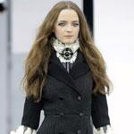 Paris Fashion Week, A/W 2009: Chanel