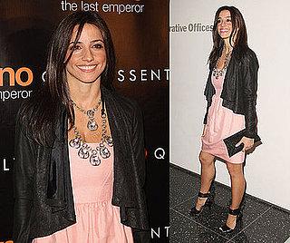 Celebrity Style: Shoshanna Lonstein Gruss