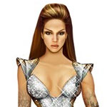 On Our Radar: Theirry Mugler for Beyonce Knowles