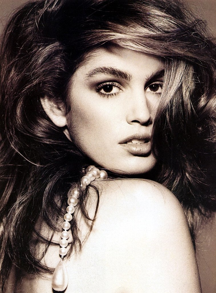 Cindy Crawford S Daughter Talks: Photos Of Supermodel Cindy Crawford