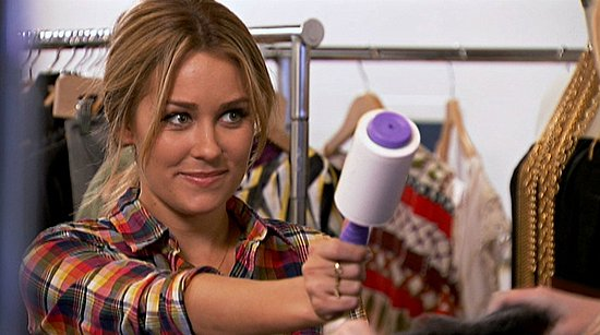 "The Hills Fashion Quiz: Episode Four ""Crazy in Love"""