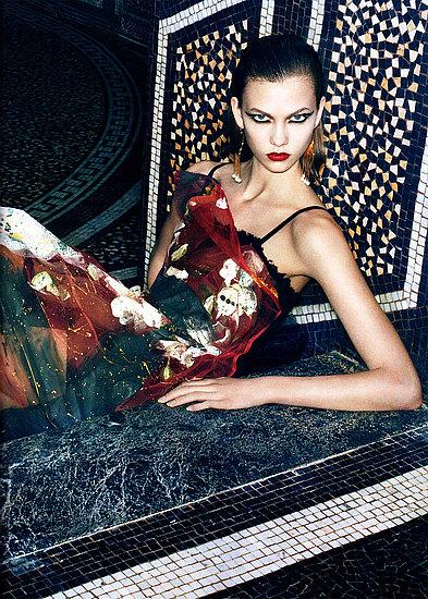 FabSugar Interviews American Model Karlie Kloss