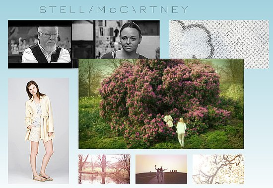 Stella McCartney Sells Summer 2009 Capsule Collection Exclusively at Net-a-Porter.com