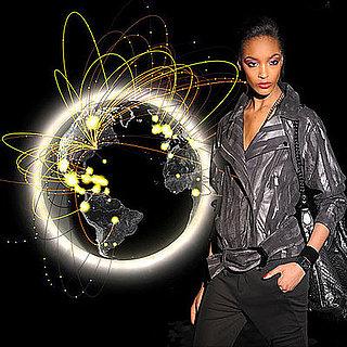 International Herald Tribune Writer Suzy Menkes View on Fast Fashion, Sustainability, and Luxury