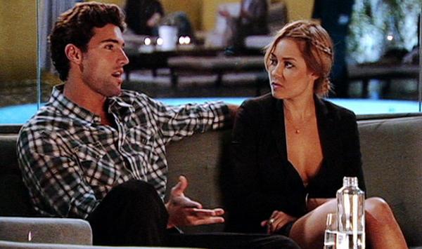 Lauren and Brody