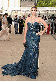 Celebrities Like Iman, Claire Danes, and Ivanka Trump Attend 69th Annual American Ballet Theatre Spring Gala