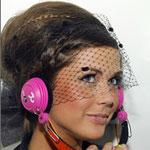 Roxy's New Lineup of Stylish Earphones and Headphones
