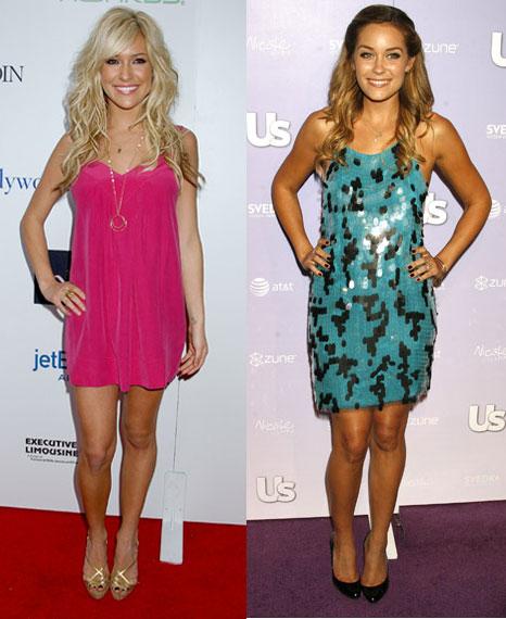 The Hills Style Battle: Lauren vs. Kristin