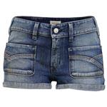 Denim Shorts for Festival Season