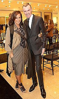 Donna Karan, Neiman Marcus 6/10