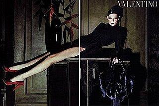 Fab Ad: Valentino Fall, '09