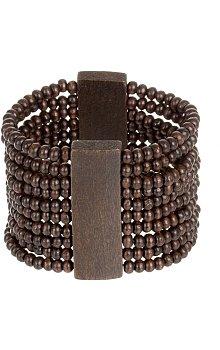 Charlotte Russe - Beaded Bracelet