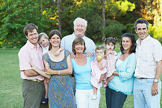 Did You Move Closer to Family Once You Had Kids?