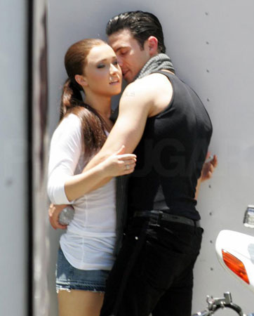Hayden Panettiere and Milo Ventimiglia Break Up