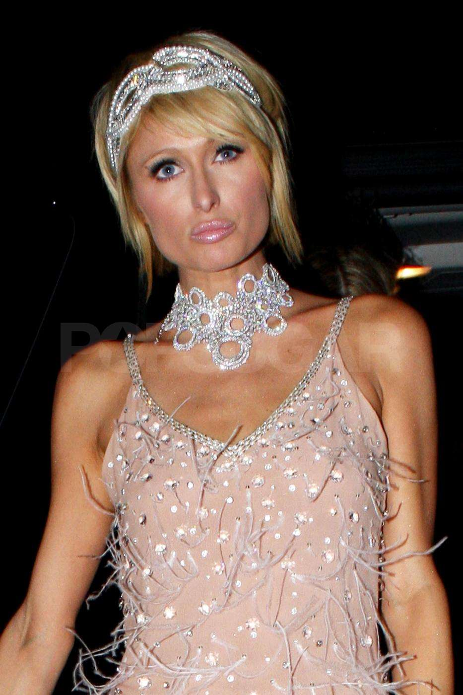 Paris Hilton Nude Photos & Naked Sex Videos