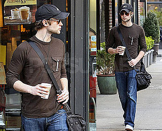 Photos of Gossip Girl's Chace Crawford Out in NYC