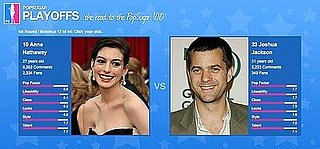 Don't Miss Your Last Chance to Vote in Round One of the PopSugar 100!