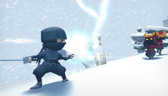 Mini Ninjas Video Game Coming This Fall