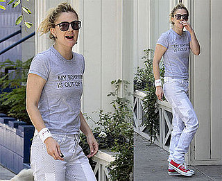 Photos of Drew Barrymore Out in LA