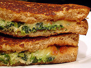 Sugar Shout Out: Sweet Summer Grilled Cheese