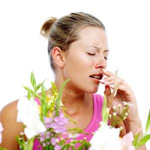 Achoo! Spring Allergy Quiz