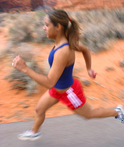 DrSugar Answers: Do I Burn More Calories Running in Cold Weather?