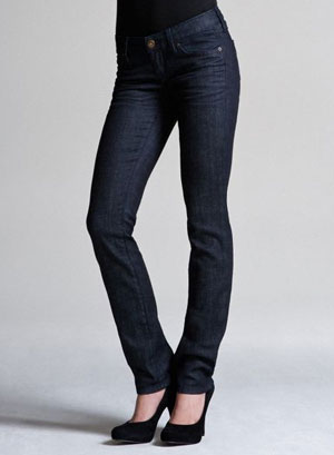 Skinny Jeans Compressing Thigh Nerve and Causing Tingling Sensation