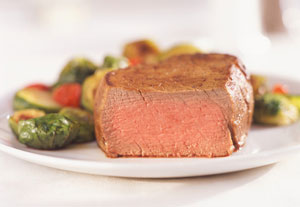 How to Choose a Lean Cut of Beef