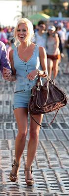 Celeb Style: Heidi Montag