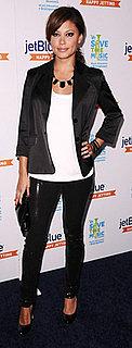 Celeb Style: Vanessa Minnillo