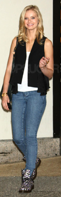 Celeb Style: Sara Paxton