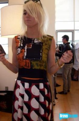 Rachel Zoe Project Style: Taylor Jacobson